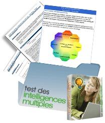 Test des intelligences multiples
