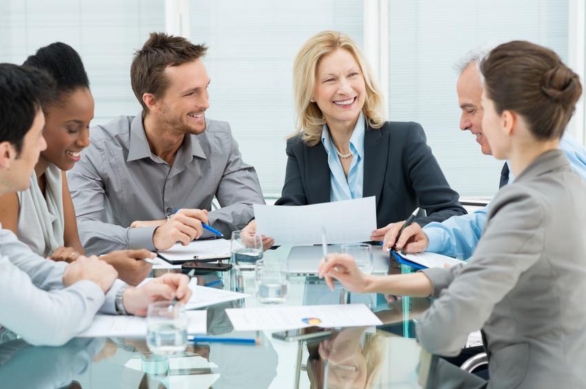 Nouveau management transversal: passer le cap de la pratique en toute confiance