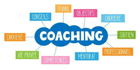 Coaching ou accompagnement ?