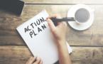 Formation élaborer des plans d'actions
