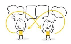 Management : Questionner pour dialoguer
