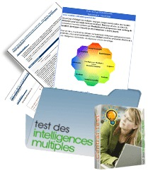 Test des intelligences multiples