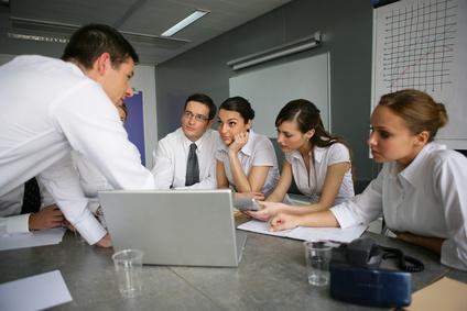 Formation à la communication, la décision et la délégation