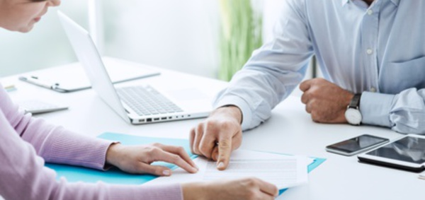 Management RH : La nouvelle version de l'entretien professionnel