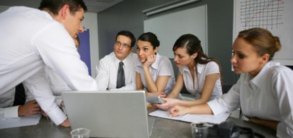 Atelier de mise en pratique : Entretien professionnel